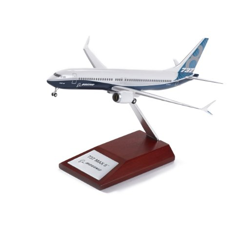 737 MAX Snap-Together Model (Boeing 737 Model compare prices)
