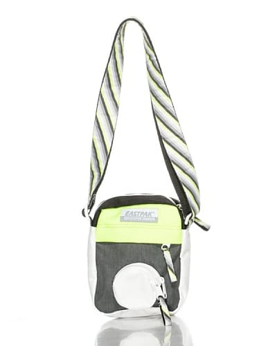 Eastpack Tracolla The One [bianco/grigio/giallo]