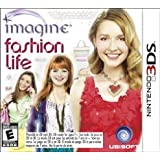 Imagine Fashion Life - Nintendo 3DS