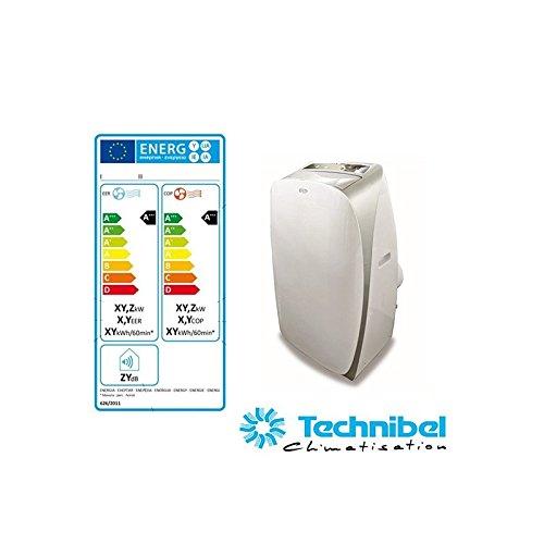 Argo clima softy plus condizionatore portatile da - Clima portatile argo ...