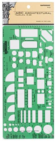 Rapidesign ABC Architect 1/4