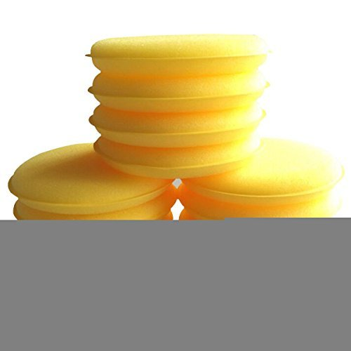 12pcs-waxing-polish-wax-foam-sponge-applicator-pads-fit-for-clean-car-vehicle-auto-glass-375-inches-