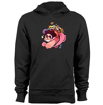 C.B.B.P Steven Universe Rose Quartz Steven Universe Unisex graphic hoodies