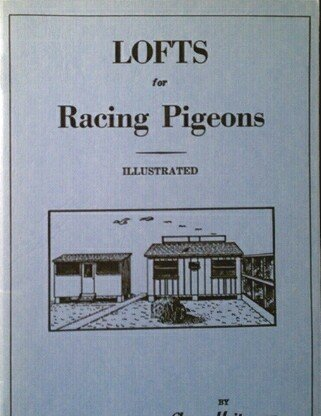 Racing Pigeon Lofts, Illustrated