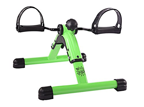 Stamina InStride POP Fitness Cycle, Green (Stamina Instride Cycle compare prices)