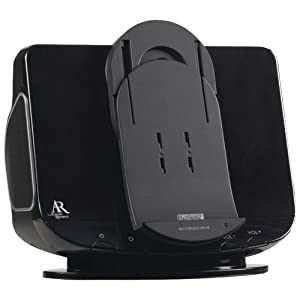 Acoustic Research ARS28i Docking Station for iPad, iPhone and iPod
