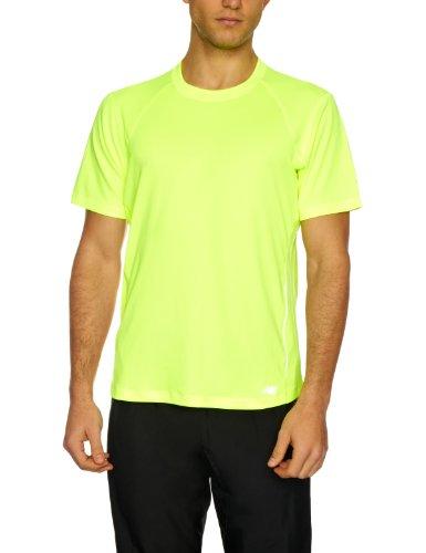 New Balance Men's Short Sleeve T-Shirt