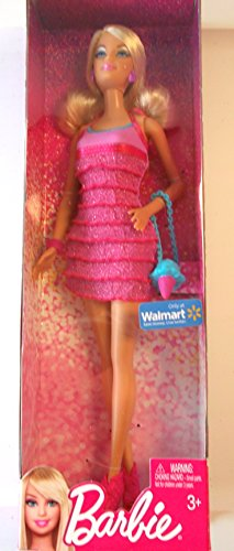 Barbie Reality Barbie Doll - 1