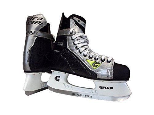 Graf F10 Schlittschuh Eishockey Größe 46