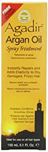 Agadir  Argan Oil Spray Treatment, 5.1-Ounce