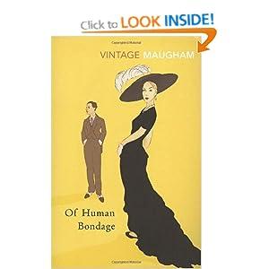 Of Human Bondage - W.Somerset Maugham