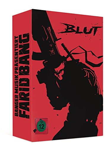 Blut (Ltd. Fan Edition)