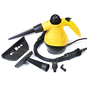 Amazoncom Handheld Steam Cleaner Steamers