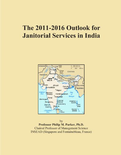 The 2011-2016 Outlook for Janitorial Services in India