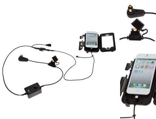 UltimateAddons din hella-Cavo di ricarica per Apple Iphone 5, 5S, 5C, 6, 6S 4,7modelli