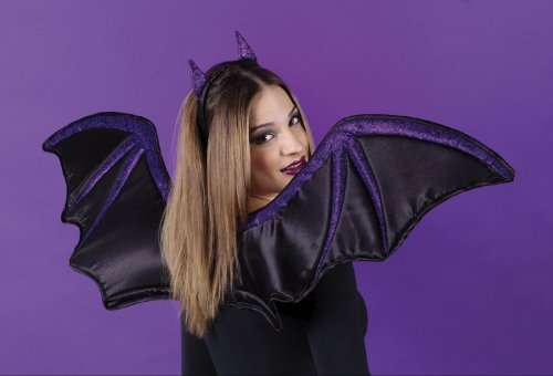 Adult Bat Wings