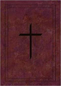 Ryrie study bible new american standard bible burgundy for New american standard bible red letter edition