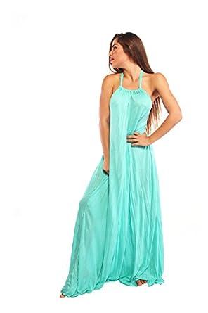 "Ingear ""Maxi Dress"" Tent Maxi Dress at Amazon Women's Clothing store"