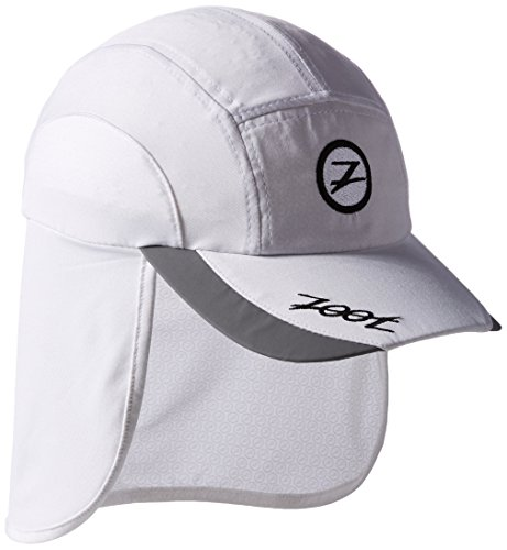 ZOOT Chill Out Flap Hat, White, One Size (39 Fifty Hats compare prices)