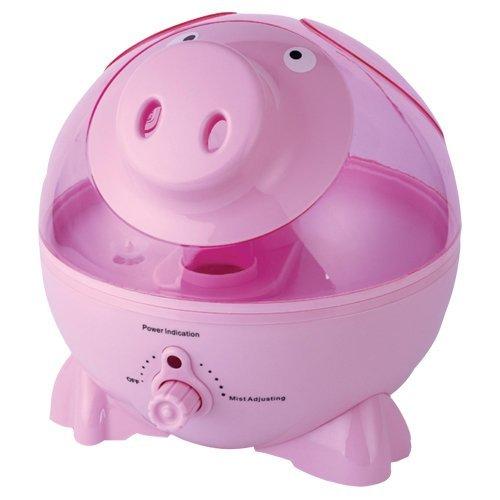 Myfine Pig Ultrasonic Humidifier Mfk-5k1