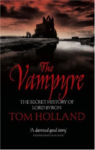 """The Vampyre"" av Tom Holland"