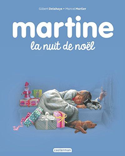 martine-tome-41-martine-et-la-nuit-de-noel