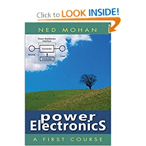 Downloads Power Electronics: A First Course ebook