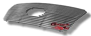 04-08 Ford F-150 Honeycomb Style Stainless Steel Billet Grille Grill Insert