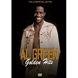 Green, Al - Golden Hits Collection
