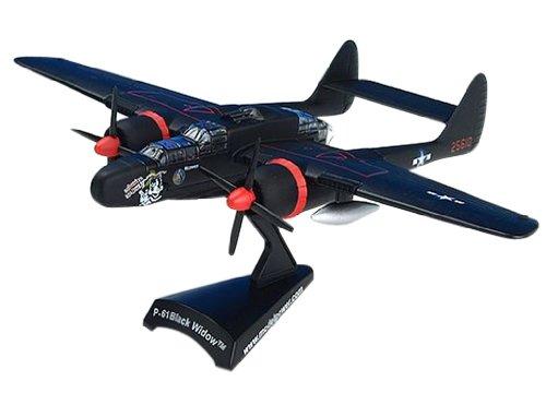 Model Power 5334-1 1/120 P-61 Black Widow