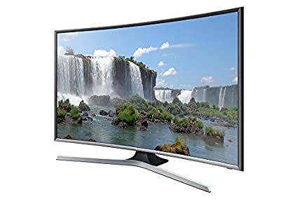 Samsung 6 Series 48J6300 48 inch Full HD Curved Smart LED TV