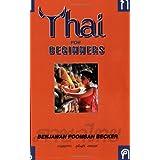 Thai for Beginnersby Benjawan Poomsan Becker