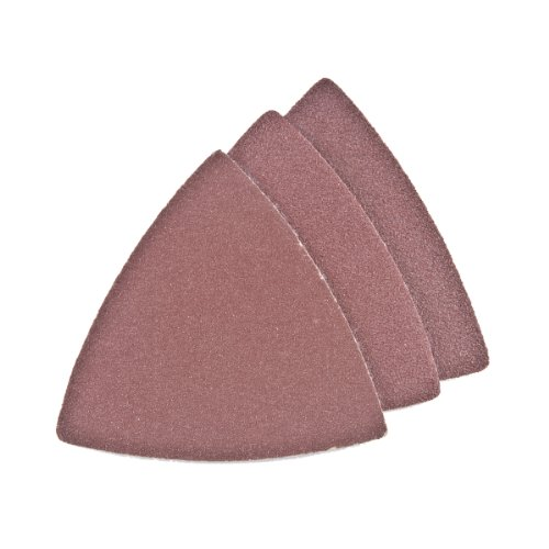 Genesis GAMT701 Sandpaper Assortment, 12-Piece (Triangular Detail Sander compare prices)