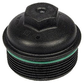 Dorman 917-003 Oil Filter Cap front-574518