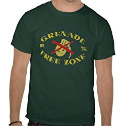 Jersey Shore: Grenade Free Zone - Guys [Exclusive]