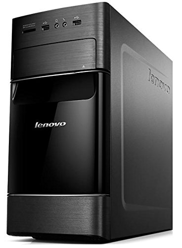 Lenovo IdeaCentre H530 Windows 7 Desktop (57324189)
