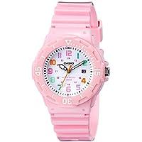 Casio LRW-200H-4B2VCF Women's Pink Watch