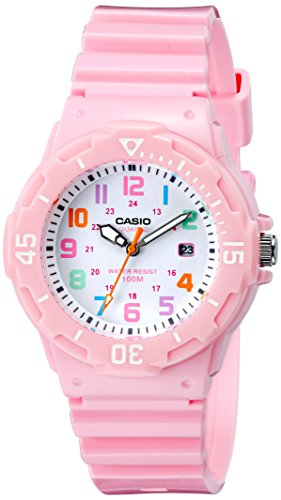 casio-womens-lrw-200h-4b2vcf-pink-stainless-steel-watch-with-resin-band