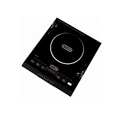V-Guard VIC 200 Induction cooktop