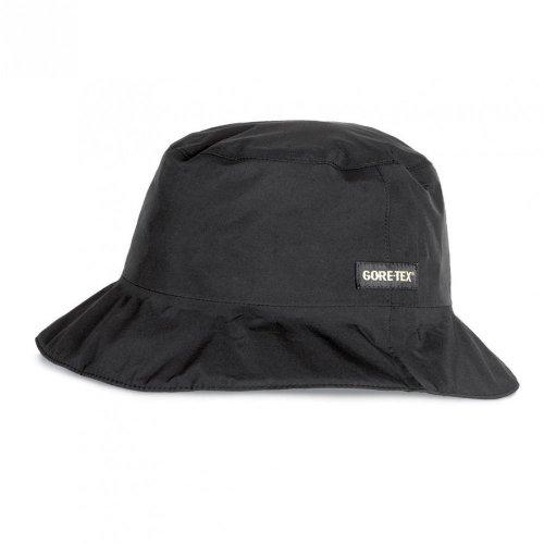 Zero Restriction Men's Gore-Tex Bucket Hat, Black, One Size (Bucket Hat Rain compare prices)