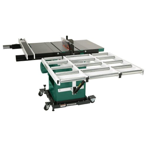 Table Saw Outfeed Rollers For Sale Review Buy At Cheap Price