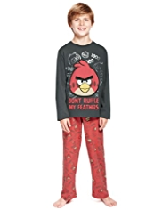 Pure Cotton Angry Birds™ Pyjamas