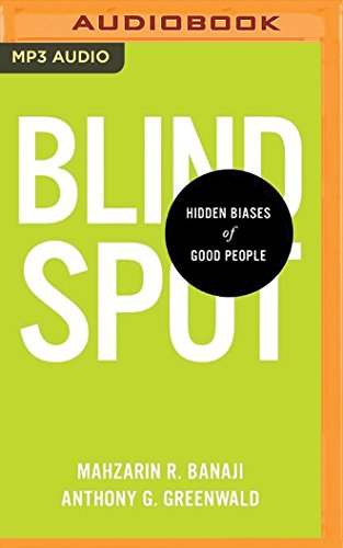 Blindspot: Hidden Biases of Good People (Whistling Vivaldi Audio Book compare prices)