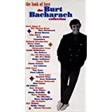 The Look Of Love: The Burt Bacharach Collection ~ Burt Bacharach