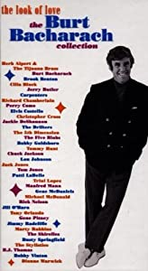 The Look of Love : The Burt Bacharach Collection [Box Set]