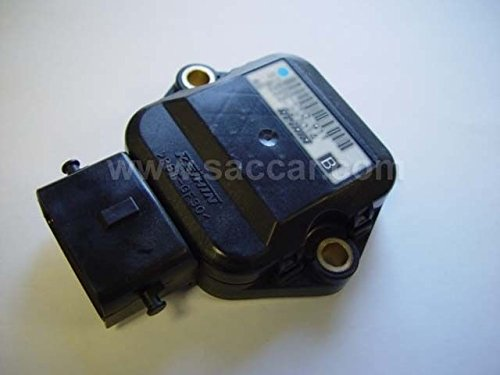 Acura 37850-PZX-A01 Electronic Throttle Body Module (Electronic Throttle Module compare prices)