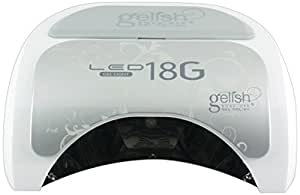 Gelish: Salon Essentials LED Light 18G