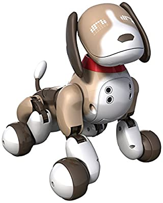 Zoomer Interactive Puppy - Bentley by Spin Master
