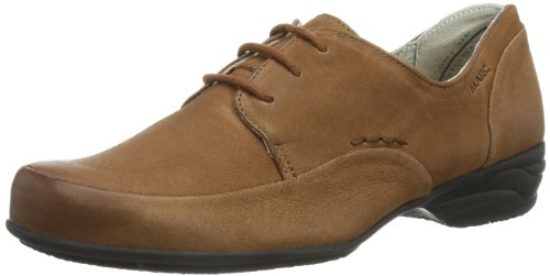 Marc Shoes Womens Carina Oxford Brown Braun (setter 373) Size: 9 (42 EU)