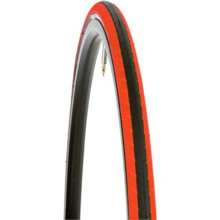 Vittoria Rubino Pro 3 Tire - Clincher Red Fold, 700x23